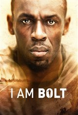 I Am Bolt Movie Poster
