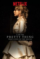 I Am the Pretty Thing That Lives in the House (Netflix) Movie Poster