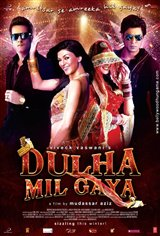 I Found a Groom (Dulha Mil Gaya) (Hindi) Movie Poster