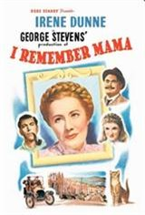 I Remember Mama Movie Poster