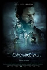 I Remember You (Eg man big) Movie Poster