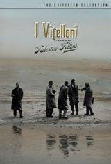 I Vitelloni Movie Poster