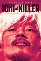 Ichi The Killer: The Digitally Restored Director's Cut Movie Poster