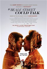 If Beale Street Could Talk Movie Poster Movie Poster
