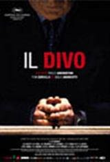 Il Divo Movie Poster