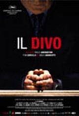 Il Divo Movie Poster