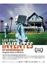 Imagined States of America Movie Poster