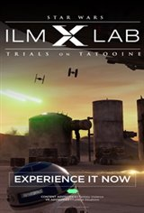 IMAX VR: Star Wars: Trials On Tatooine Movie Poster