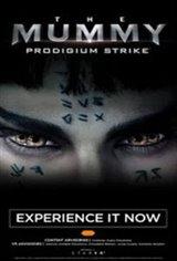 IMAX VR: The Mummy Prodigium Strike Movie Poster