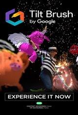 IMAX VR: TILT BRUSH by Google Movie Poster