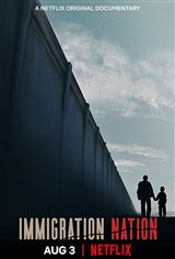 Immigration Nation (Netflix) Movie Poster