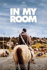 In My Room Large Poster