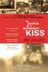 In Search of a Midnight Kiss Movie Poster Movie Poster