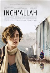 Inch'Allah Movie Poster