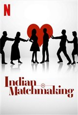Indian Matchmaking (Netflix) Movie Poster