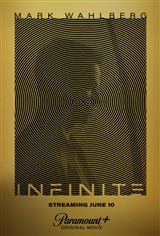 Infinite Movie Poster