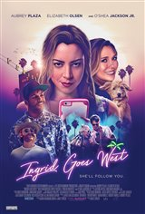 Ingrid Goes West Movie Poster Movie Poster