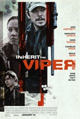 Inherit The Viper Movie Poster