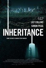 Inheritance Movie Poster Movie Poster