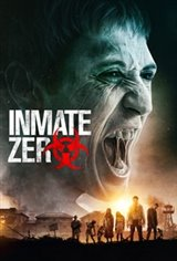 Inmate Zero Movie Poster