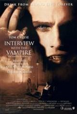 Interview With the Vampire: The Vampire Chronicles Movie Poster