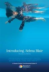 Introducing, Selma Blair Movie Poster