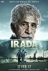 Irada Movie Poster