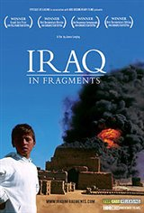Iraq in Fragments Movie Poster