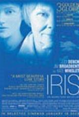 Iris (2002) Movie Poster