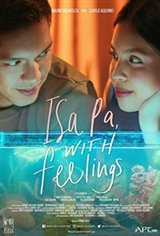 Isa Pa With Feelings Large Poster
