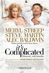 It's Complicated Large Poster
