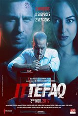 Ittefaq Movie Poster