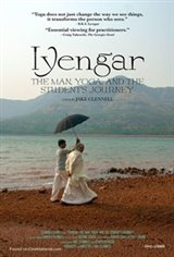 Iyengar: The Man, Yoga, and the Student's Journey Large Poster