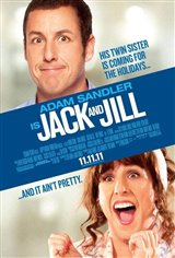 Jack and Jill Large Poster