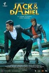 Jack & Daniel Large Poster