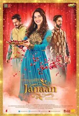 Janaan Movie Poster