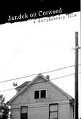 Jandek on Corwood Movie Poster