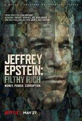 Jeffrey Epstein: Filthy Rich (Netflix) Movie Poster