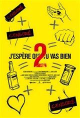 J'espère que tu vas bien 2 Movie Poster