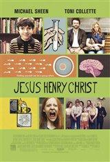 Jesus Henry Christ Large Poster