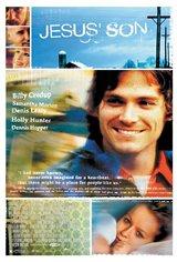 Jesus' Son Movie Poster