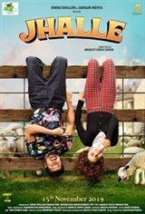 Jhalle Movie Poster