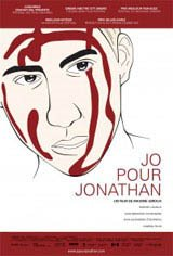 Jo pour Jonathan Movie Poster