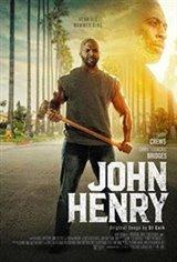 John Henry Movie Poster