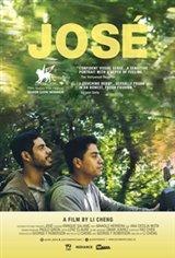 José Large Poster