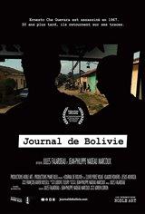 Journal de Bolivie Movie Poster