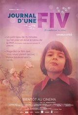 Journal d'une FIV Movie Poster