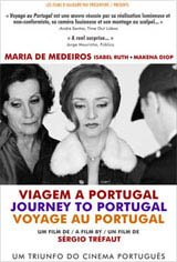 Journey to Portugal Movie Poster