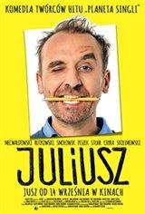 Juliusz Movie Poster