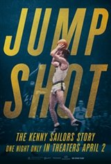 Jump Shot: The Kenny Sailors Story Large Poster